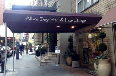 Allure Day Spa And Hair Design New York