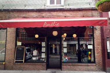 Amelie French Restaurant Nyc