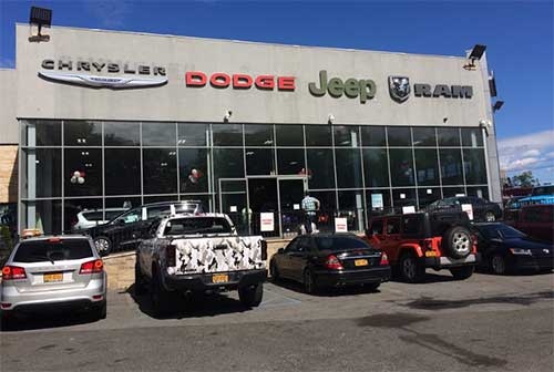 eastchester chrysler jeep dodge ram new york usa city yellow pages. Black Bedroom Furniture Sets. Home Design Ideas