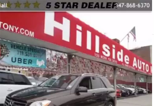 Hillside auto mall new york usa city yellow pages for Hillside motors queens ny