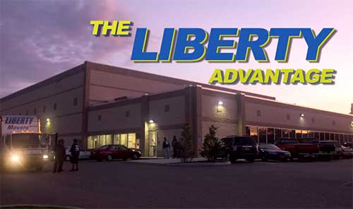 Liberty Moving And Storage NYC ...
